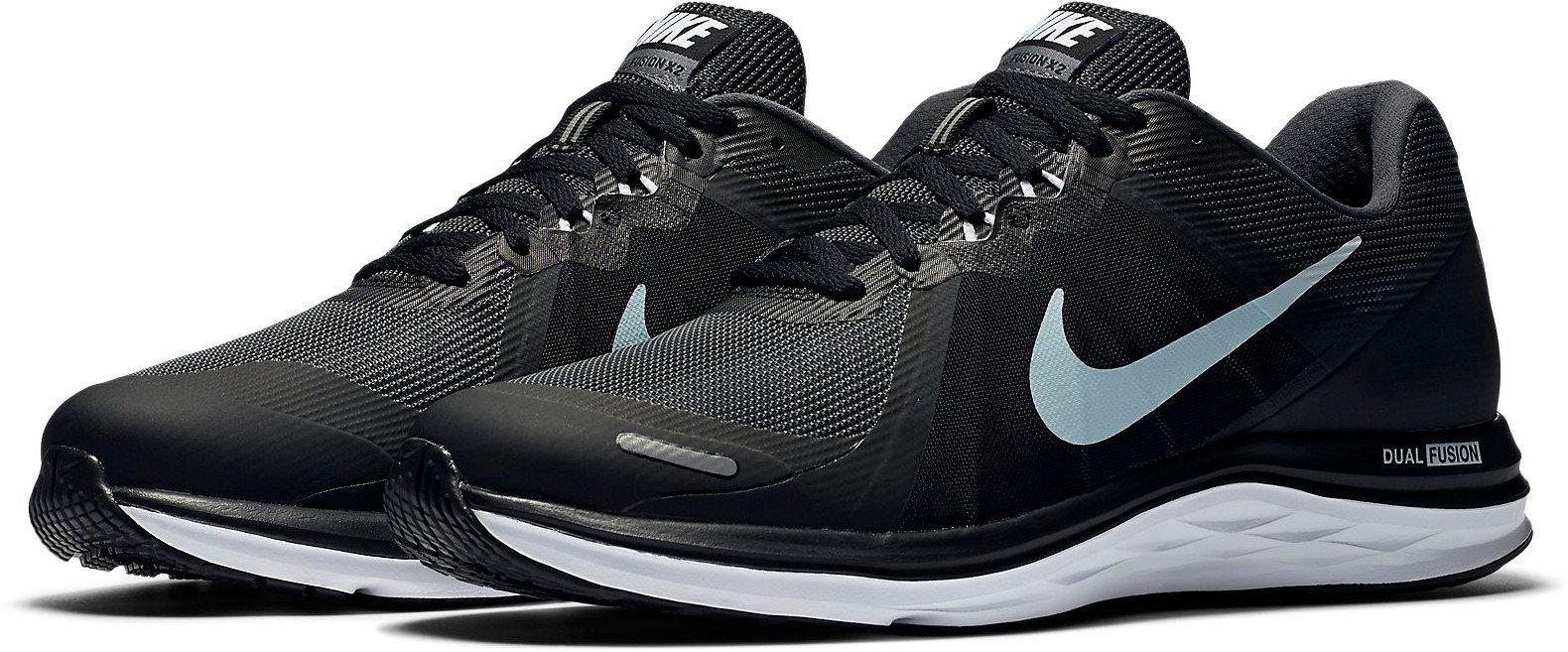 Running shoes Nike DUAL FUSION X 2