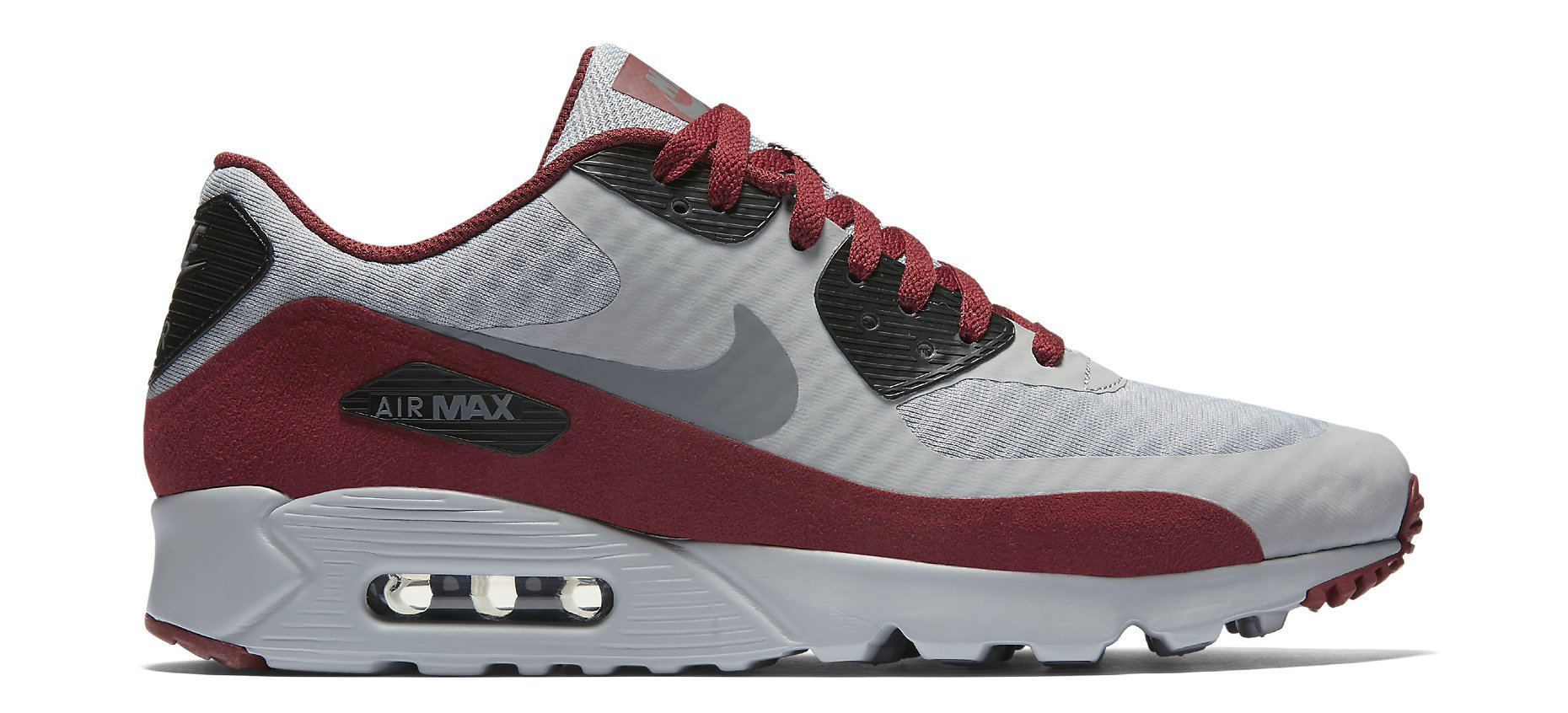 Shoes Nike AIR MAX 90 ULTRA ESSENTIAL