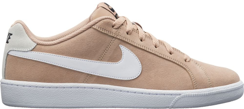 Shoes Nike COURT ROYALE SUEDE