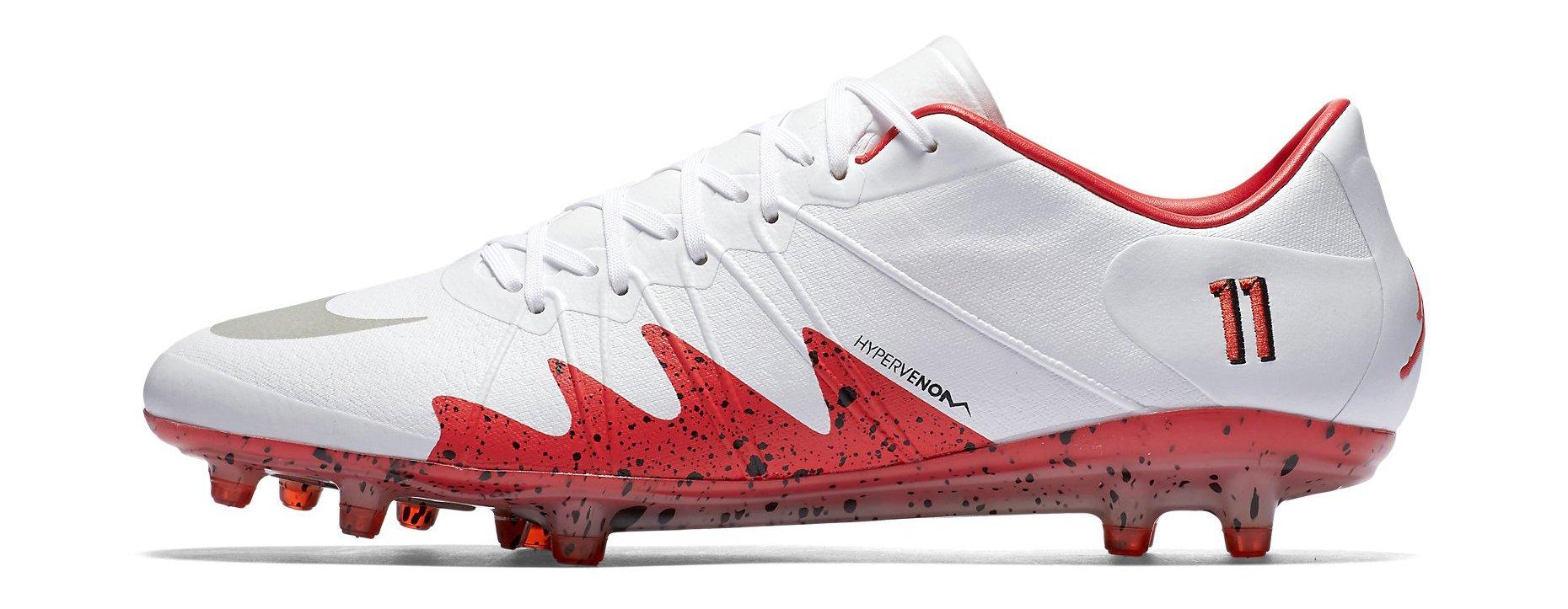 Kopačky Nike Hypervenom Phinish NJR x Jordan FG