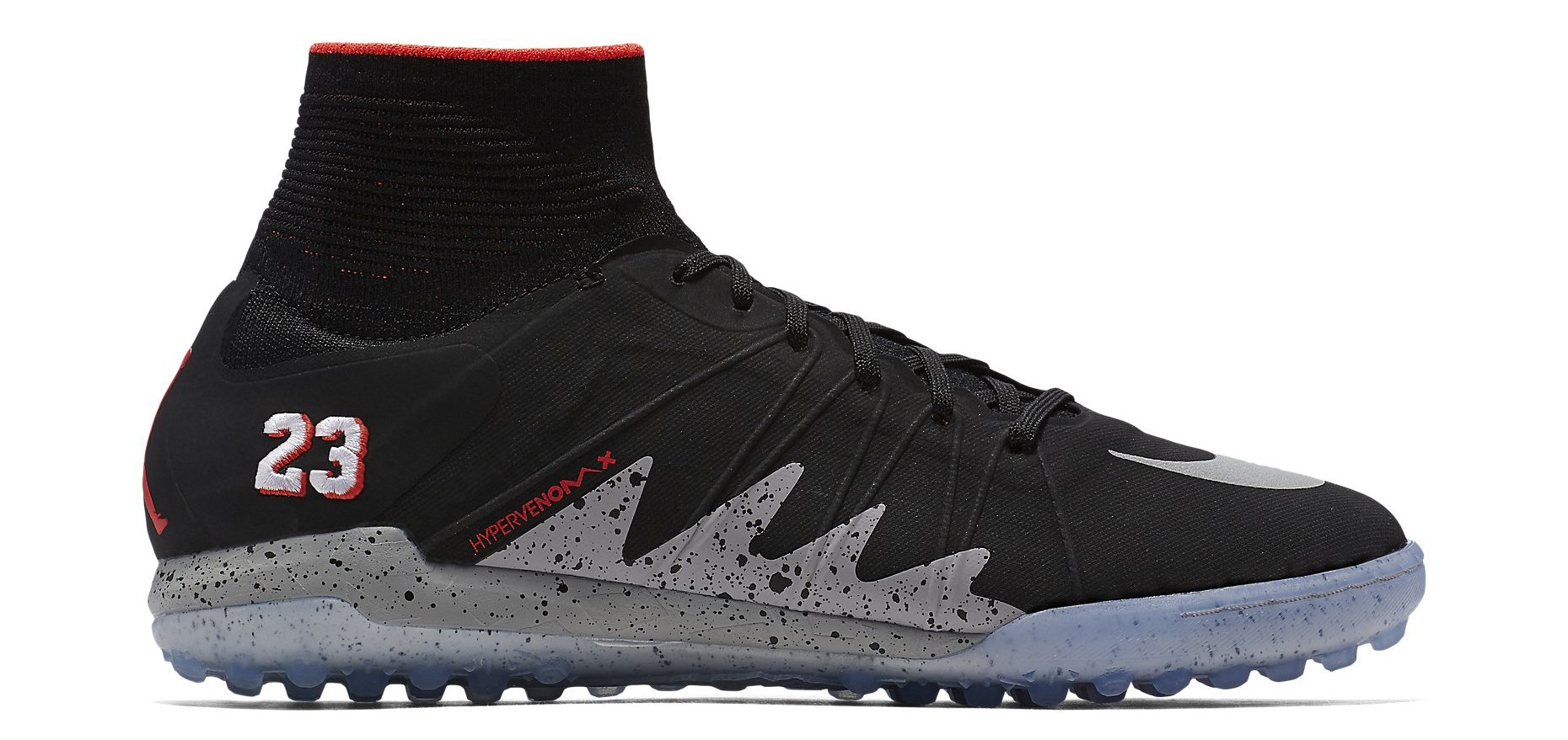 Kopačky Nike HypervenomX Proximo NJR 1 X Jordan TF