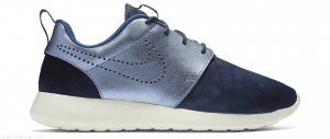 W ROSHE ONE PRM SUEDE
