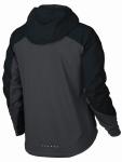 Běžecké bunda s kapucí Nike Shield – 2
