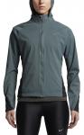 Běžecké bunda s kapucí Nike Shield – 5