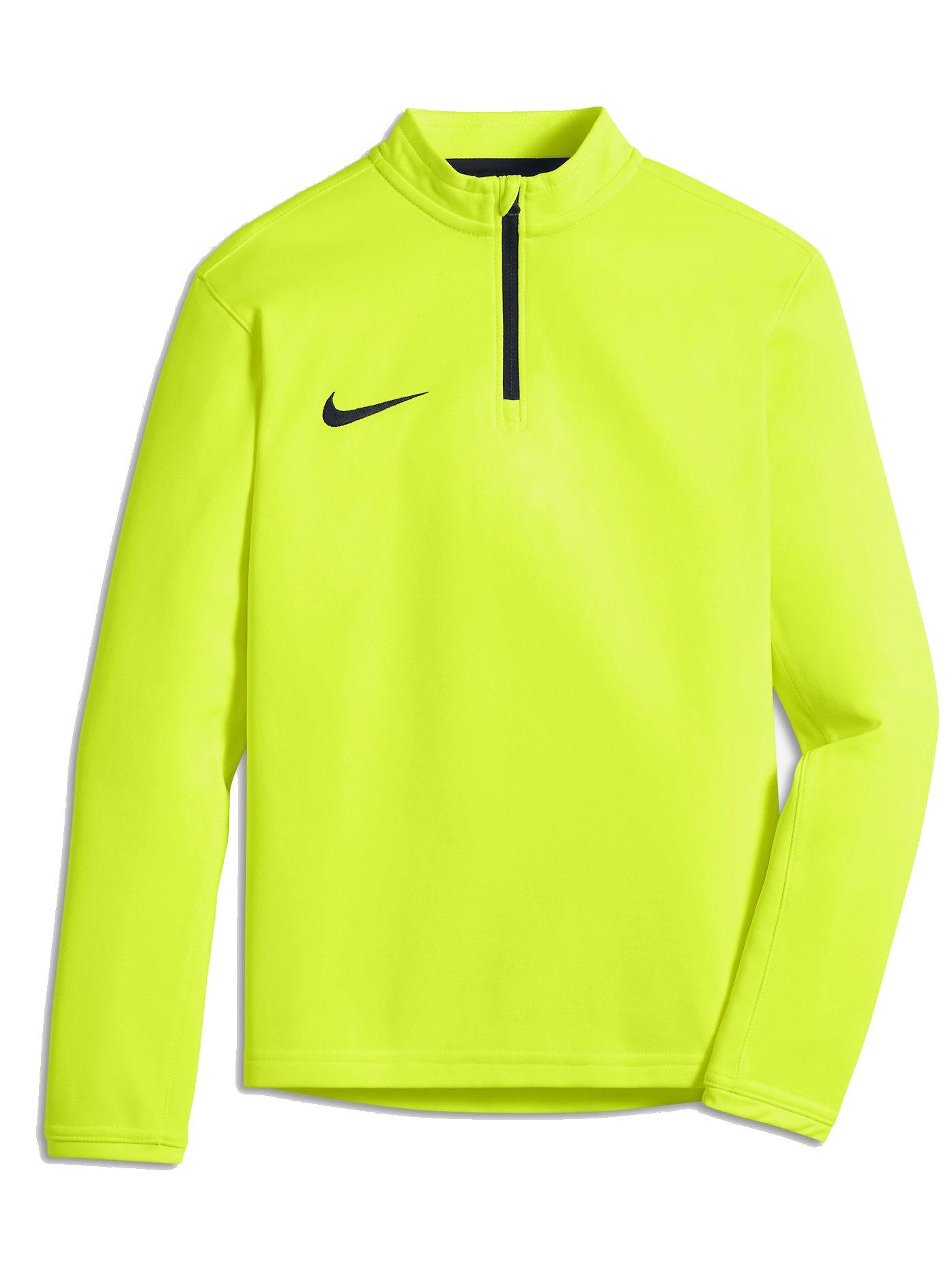 Tréninková mikina Nike Dry Dril