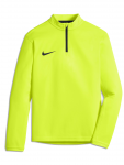 Mikina Nike Y NK DRY DRIL TOP ACDMY
