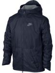 Bunda s kapucí Nike B NSW JKT FLEECE LINED