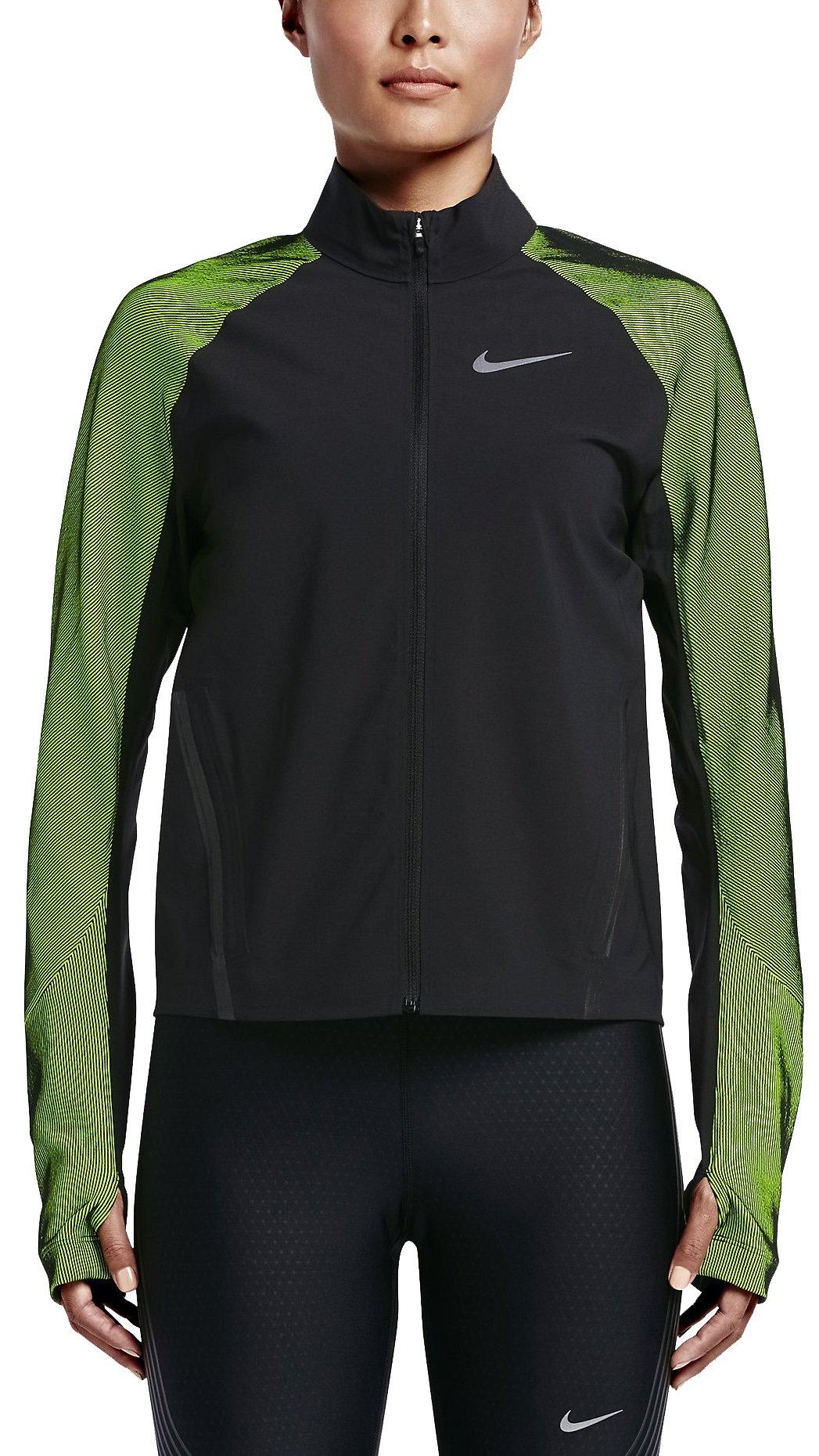 Běžecká bunda Nike Jacket Stadium