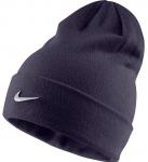 Čepice Nike Y NK BEANIE METAL SWOOSH