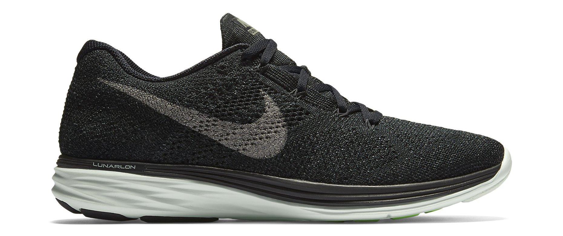 Běžecké boty Nike FLYKNIT LUNAR3 LB
