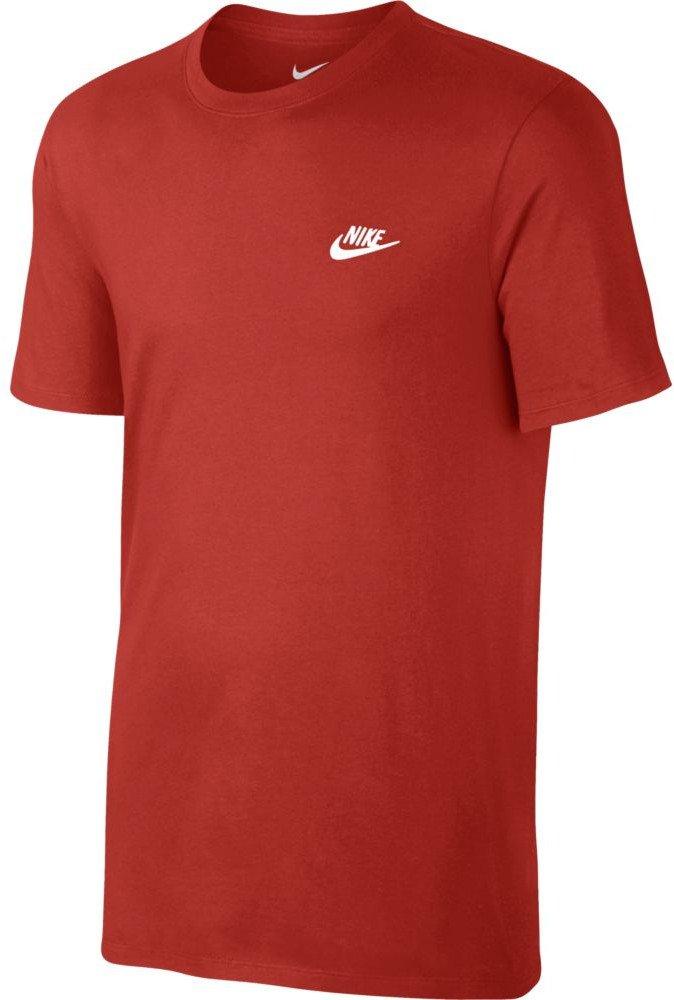 Pánské tričko s krátkým rukávem Nike Sportswear Club