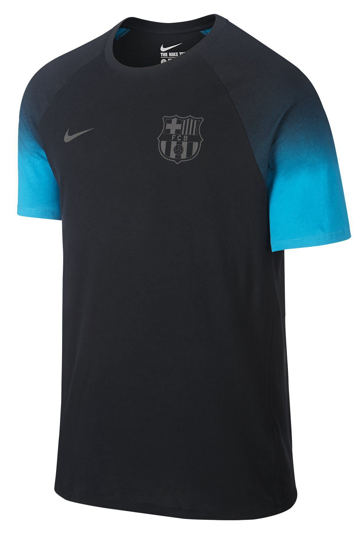 Tričko Nike FCB Match