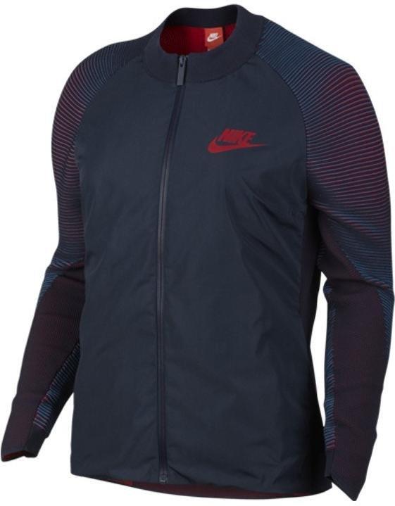 Dámská bunda Nike Dynamic Reveal
