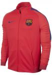 Mikina Nike FCB M NK DRY STRKE TRK JKT K