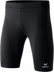 erima basic running tights running short shorts kids