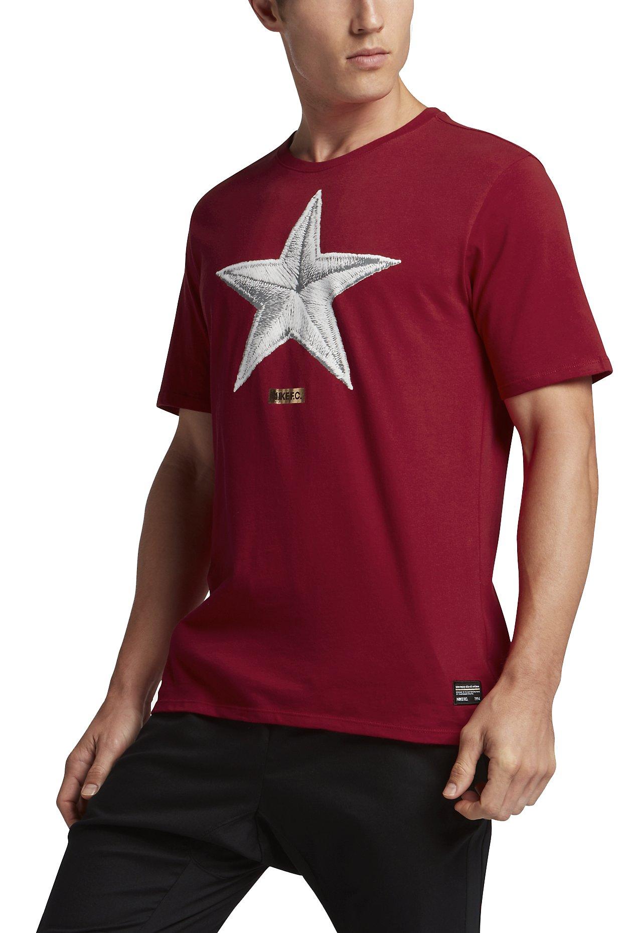 Tričko Nike FC STAR TEE
