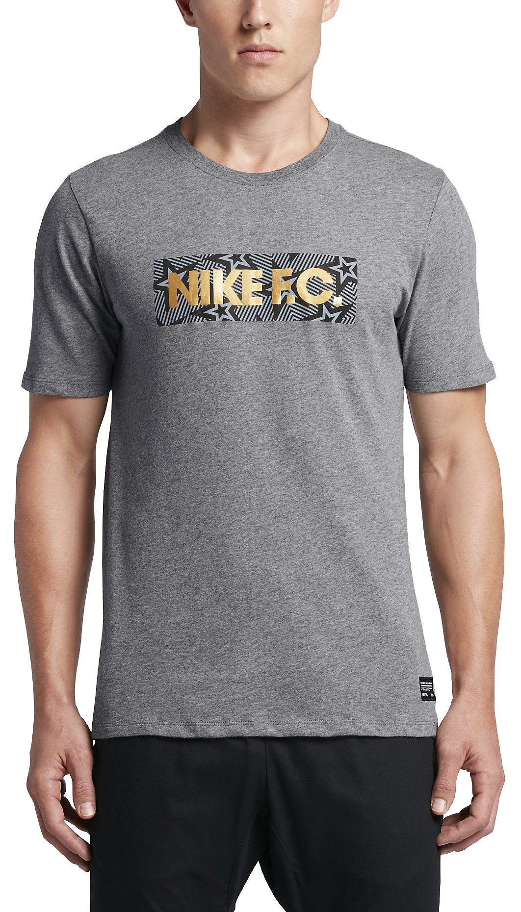 Triko Nike FC Stars Block