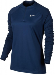 drill football top 1/4 zip