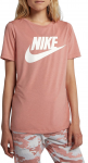 Triko Nike W NSW ESSNTL TOP HBR