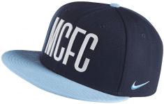 MCFC U NK CAP SQUAD