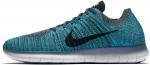 Běžecké boty Nike FREE RN FLYKNIT