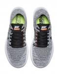 Běžecké boty Nike WMNS FREE RN FLYKNIT – 4