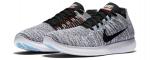 Běžecké boty Nike WMNS FREE RN FLYKNIT – 5
