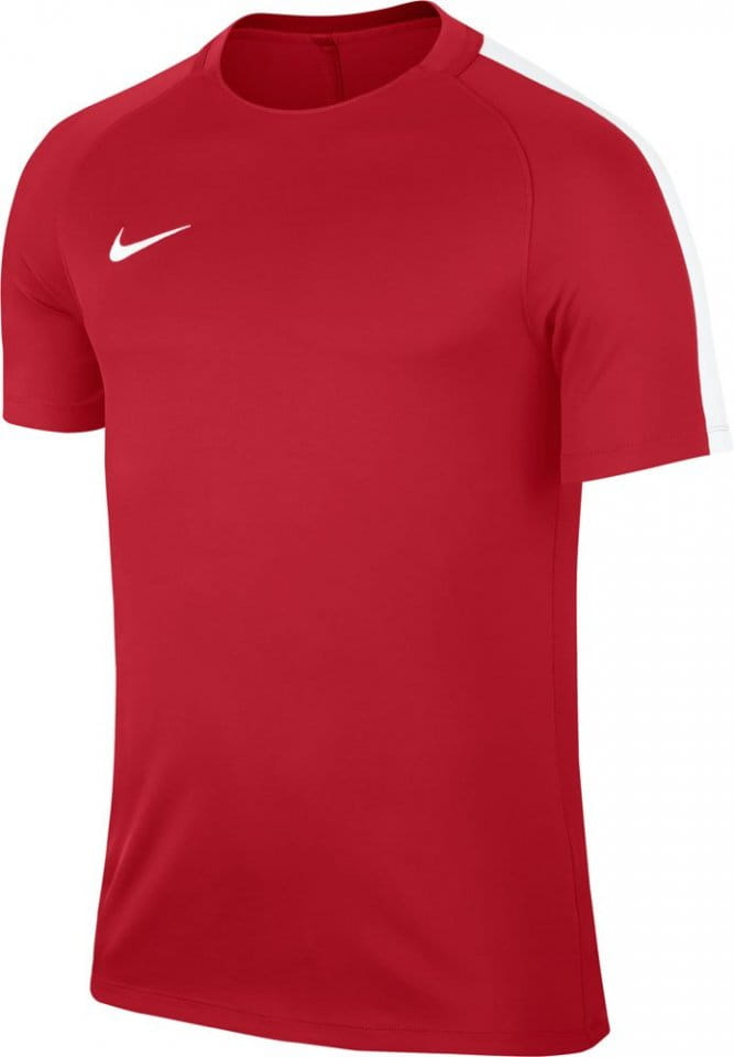 Nike M NK DRY SQD17 TOP SS Rövid ujjú póló