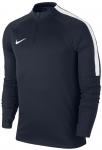 Triko s dlouhým rukávem Nike M NK DRY SQD17 DRIL TOP LS