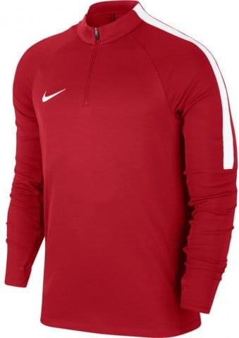 Pánské tréninkové tričko s dlouhým rukávem Nike Dry Squad17