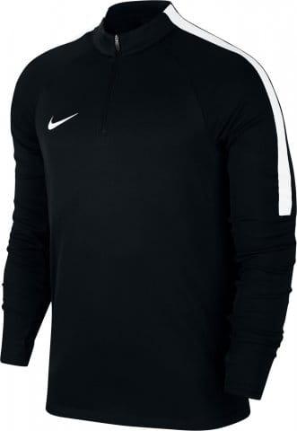 Tricou cu maneca lunga Nike Y NK DRY SQD17 DRIL TOP LS