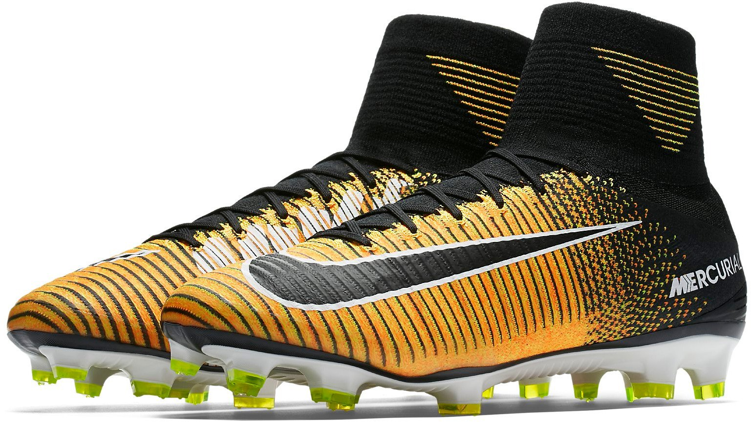 Football shoes Nike MERCURIAL SUPERFLY V DF FG ... 5d08bd3df7