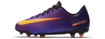 Kopačky Nike JR MERCURIAL VORTEX III FG