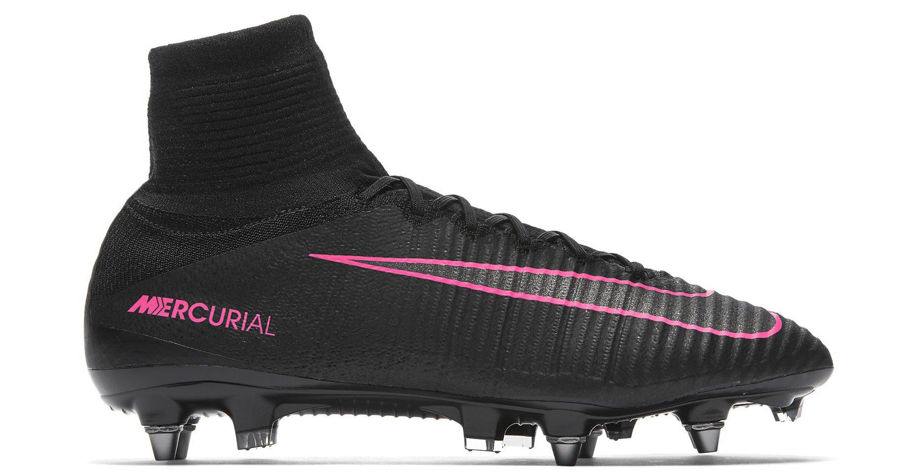 Kopačky Nike Mercurial Superfly V SG-PRO