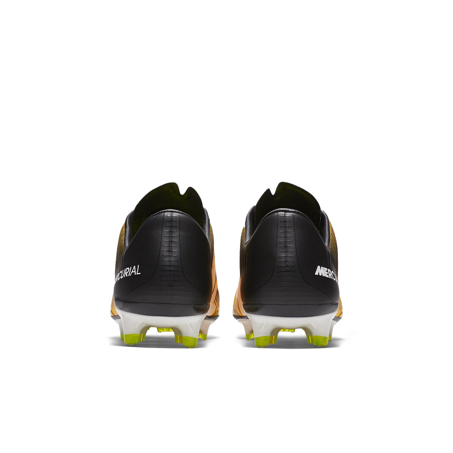 Football shoes Nike MERCURIAL VAPOR XI FG