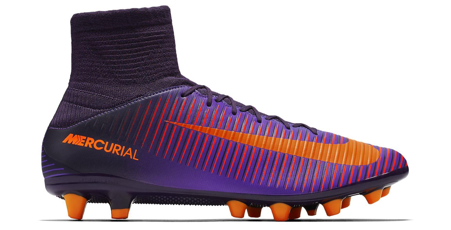 Kopačky Nike Mercurial Veloce III AG-PRO
