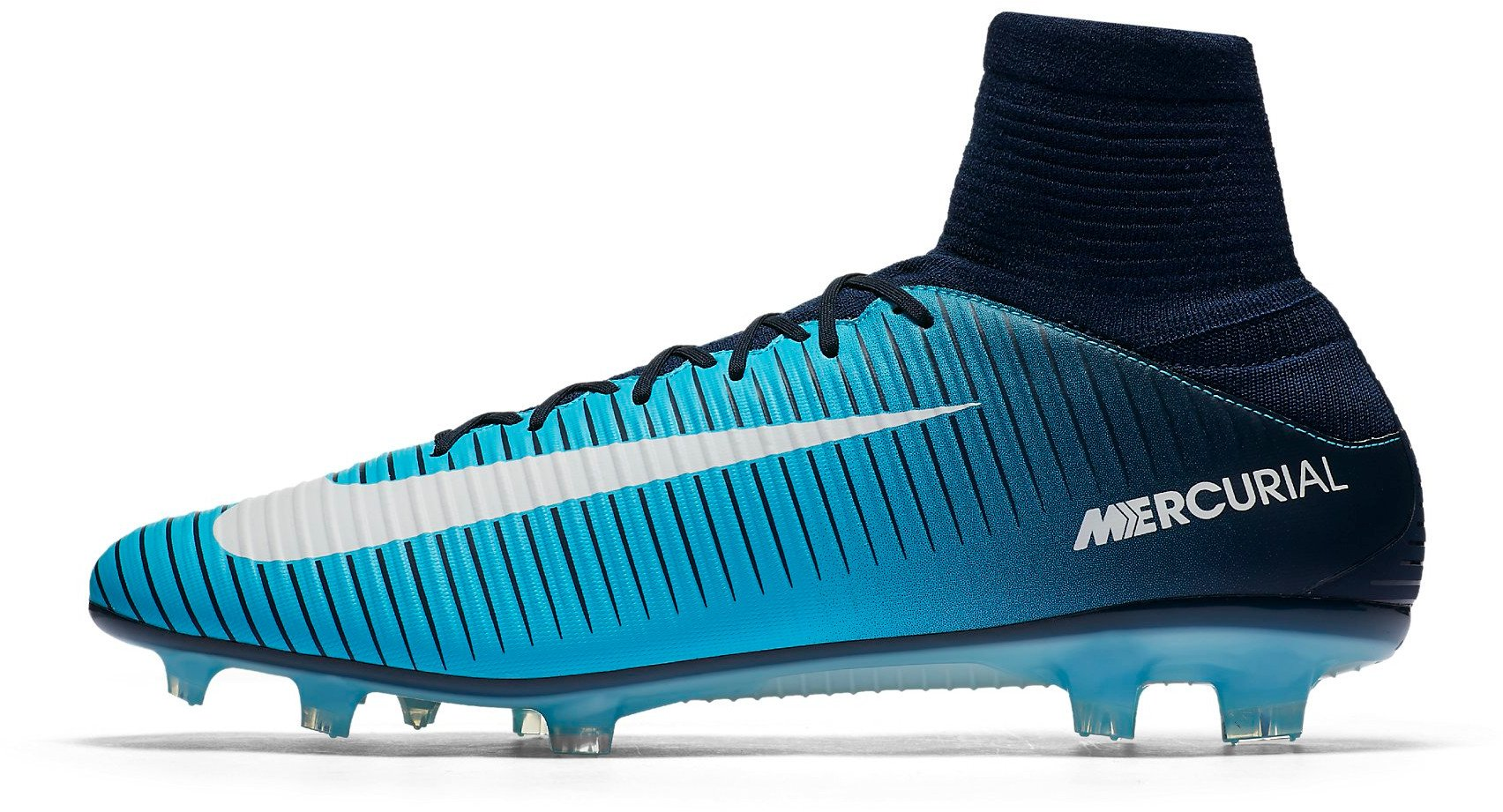 mayor jurar girasol  Football shoes Nike MERCURIAL VELOCE III DF FG - Top4Football.com