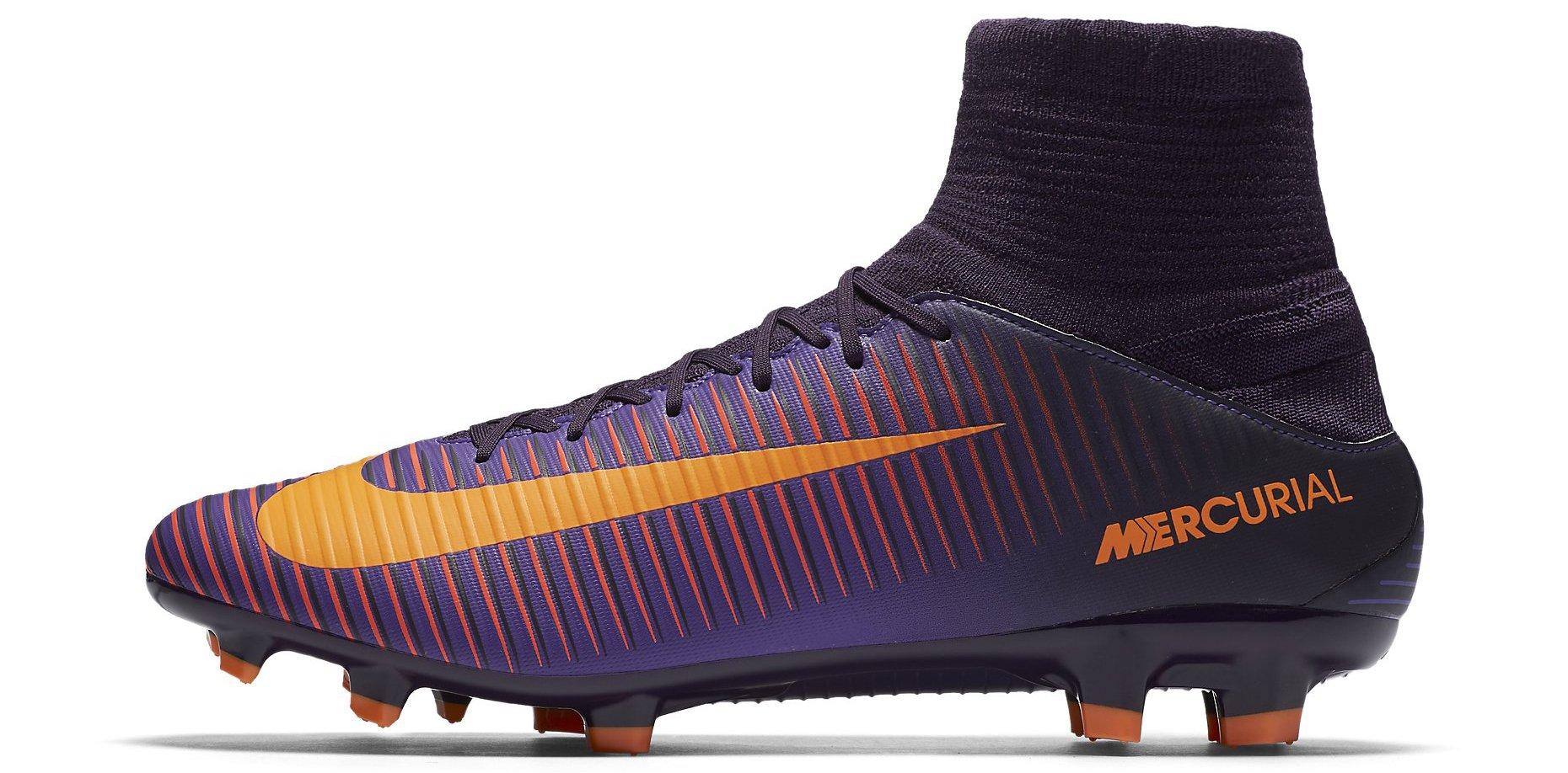 Kopačky Nike Mercurial Veloce III FG