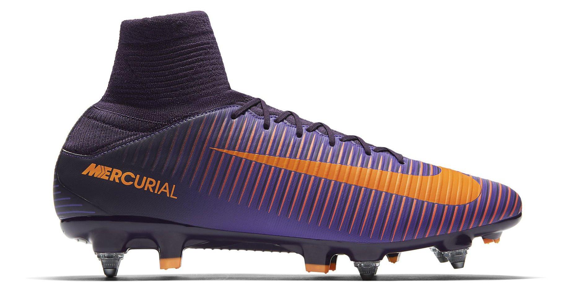 Kopačky Nike Mercurial Veloce III SG-PRO