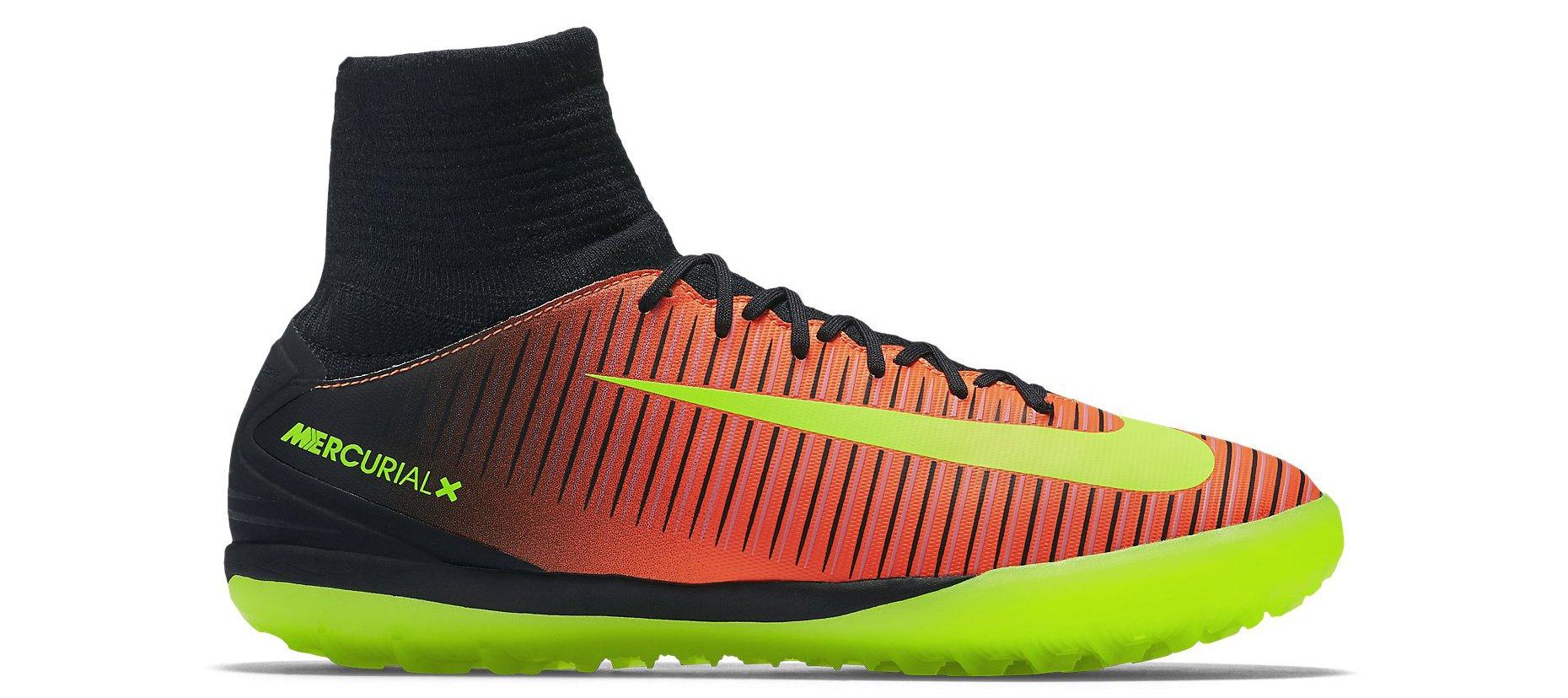 Kopačky Nike JR MERCURIALX PROXIMO II TF