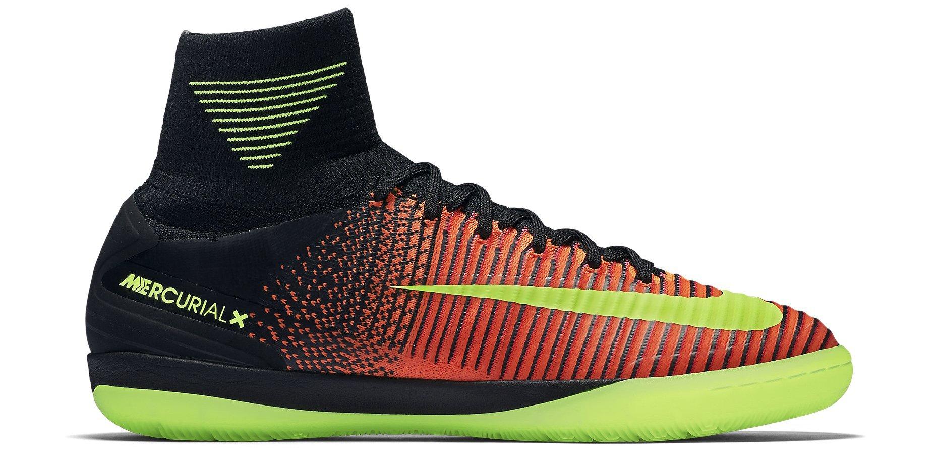 Sálovky Nike MercurialX Proximo II IC