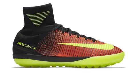 Ordenado traductor sequía  Football shoes Nike MercurialX Proximo II TF - Top4Football.com