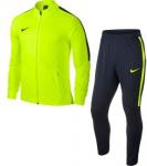 Souprava Nike Y NK DRY SQD17 TRK SUIT K