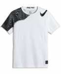 Kompresní triko Nike B NP HPRCL TOP SS FTTD AOP