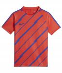 Triko Nike Y NK DRY SQD TOP SS GX