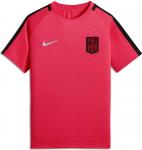 Triko Nike NYR Y NK DRY SQD TOP SS GX