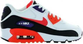 AIR MAX 90 LTR (GS)