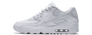Obuv Nike AIR MAX 90 MESH (GS)