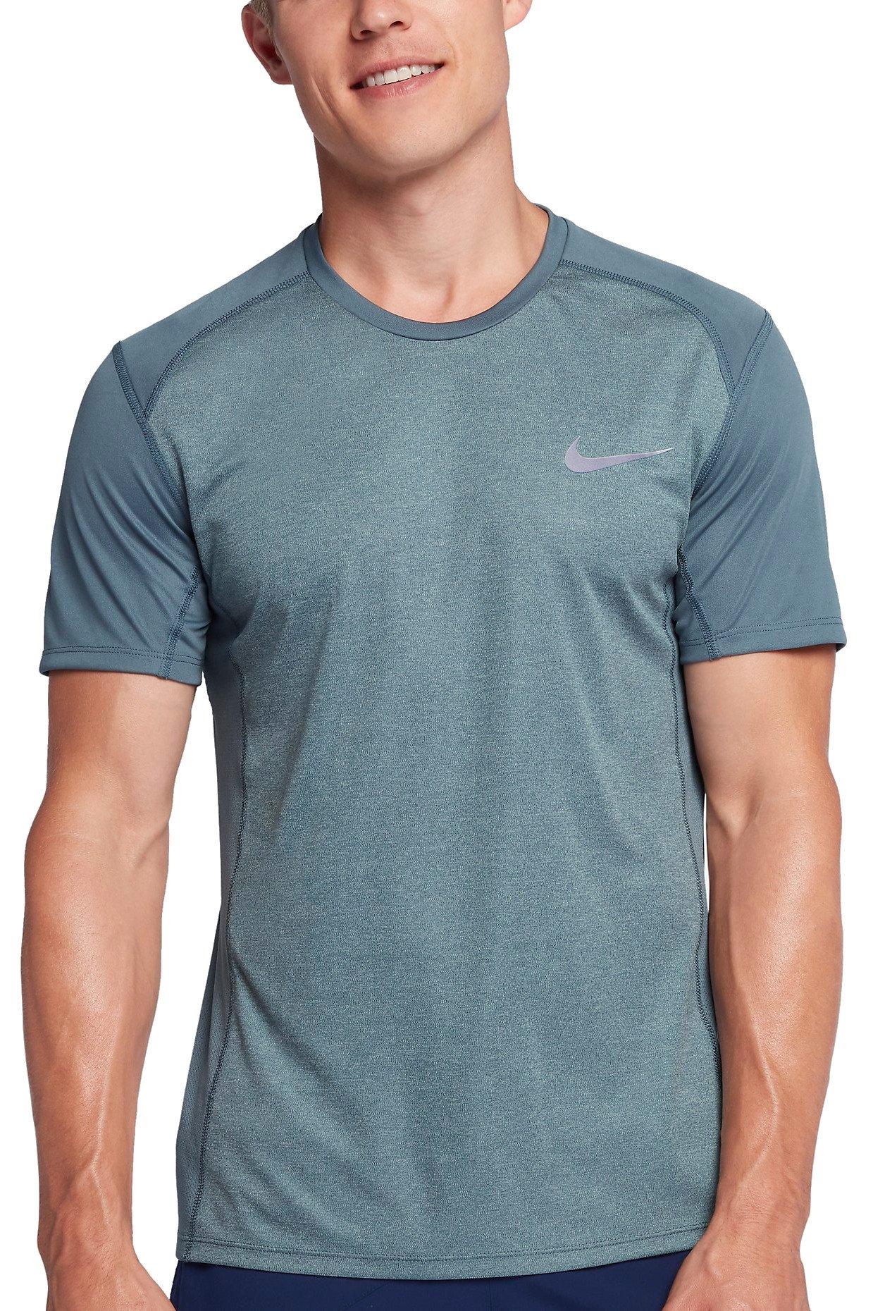 T-shirt Nike M NK DRY MILER TOP SS