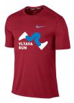 Triko Nike M NK DRY MILER TOP SS